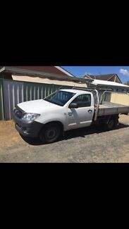 Hilux work mate  Woy Woy Gosford Area Preview