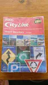Ubd street directory Killarney Vale Wyong Area Preview