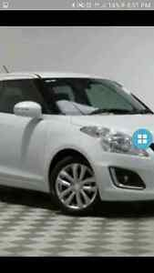 Wanted Suzuki swift wheels North Haven Port Adelaide Area Preview