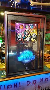 Jukebox Digital Touchscreen with Karaoke / Bingo & More . Great For Home Bar