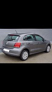 2014 VW Polo Bakewell Palmerston Area Preview