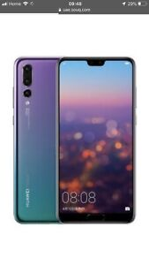 Huawei P20 PRO ...ONLY TWILIGHT COLOR IN CANADA
