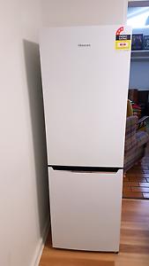 Hisense NEAR NEW  320litre fridge Sturt Marion Area Preview