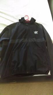 Adidas Hoodies and jackets