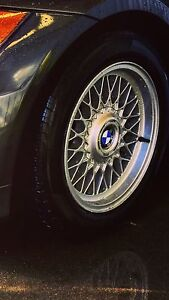 """Mags style BBS / BMW 16"""""""