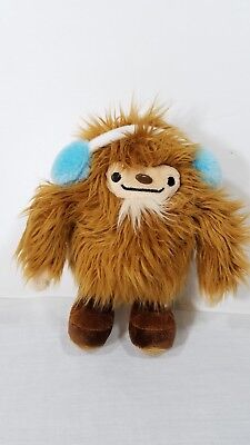 Used, 2010 Canada Vancouver Olympic Games Quatchi Plush Mascot Collector Vintage Retro for sale  Bellflower
