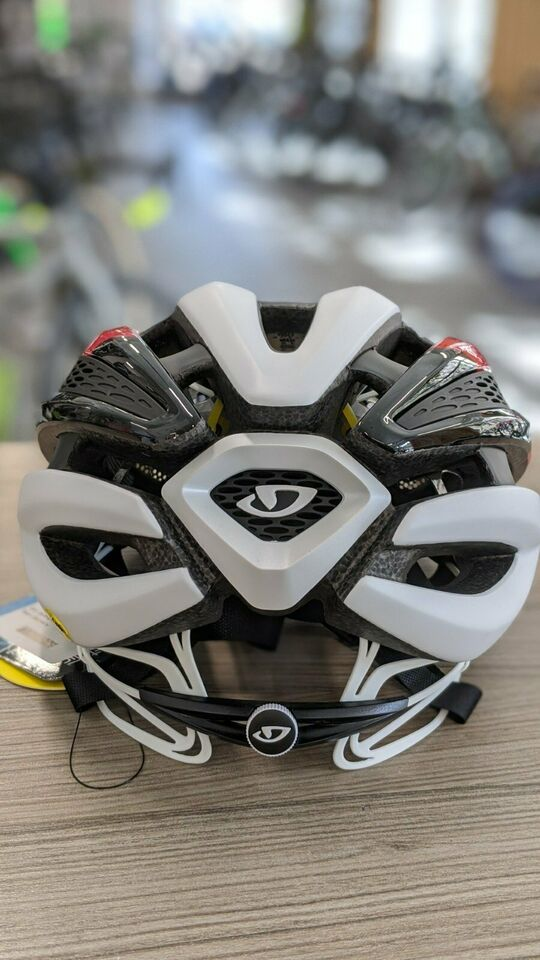 Giro SYNTHE Mips Special Team Edition Helm Road MTB Lite UVP 229€ in Leipzig
