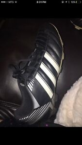 Outdoor adidas soccer cleats