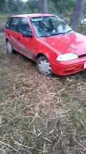 Suzuki swift 98 mod goes well  $450 Sorell Sorell Area Preview