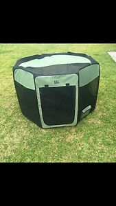 Puppy Play Pen - Large Appin Wollondilly Area Preview