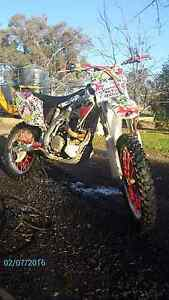 2008 crf 450r Inverell Inverell Area Preview