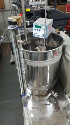 VWR 1122S Immersion Heater Circulator w/ 14 Gallon Stainless Steel Reservoir
