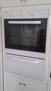 Chef EXC617W Oven / Grill Combo AS NEW Ryde Ryde Area Preview