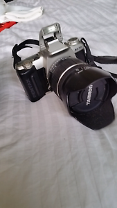Pentax mz 50 camera for sale Beaudesert Ipswich South Preview