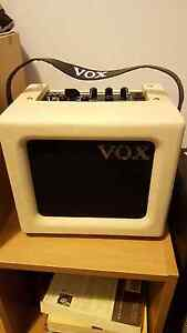 Vox Mini 3 - Ivory Chatswood Willoughby Area Preview