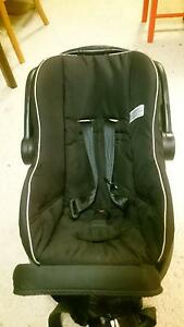 Steelcraft Baby Capsule Carrier Lidcombe Auburn Area Preview