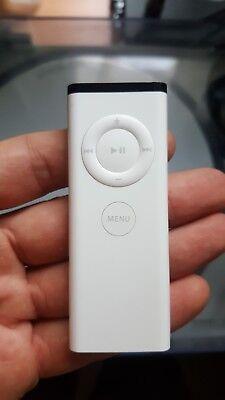 Original Apple TV Remote Control White for Apple TV A1156