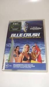 Blue Crush DVD Chelsea Kingston Area Preview