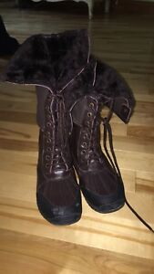 Ugg winter boots in perfect condition
