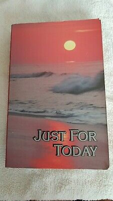 Narcotics Anonymous Just For Today Book