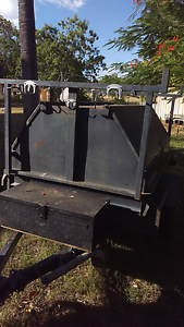 Tradie trailer Lissner Charters Towers Area Preview