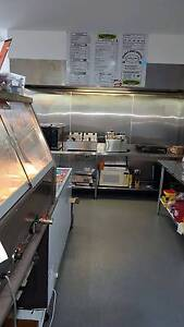 Convenience Store with take away Meridan Plains Caloundra Area Preview