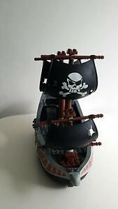 Duplo pirate boat Manly Vale Manly Area Preview