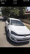Volkswagen Golf 110TDI Highline Adelaide CBD Adelaide City Preview