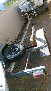 Boat trailer for sale Armadale Armadale Area Preview