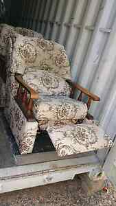 Free recliner chairs Brassall Ipswich City Preview