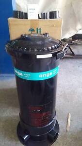 Onga pool filter Oxenford Gold Coast North Preview