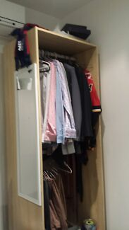 Large Wardrobe for sale! North Melbourne Melbourne City Preview
