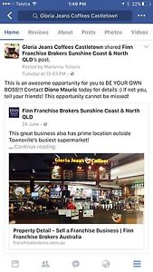 Gloria Jeans Coffees Franchise Hermit Park Townsville City Preview