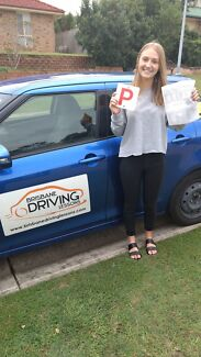 $45 DRIVING LESSONS