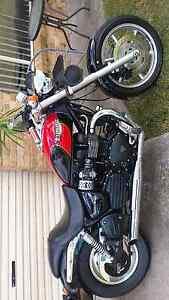 Triumph Speedmaster 2003   $6600 East Maitland Maitland Area Preview