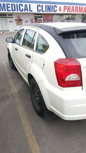 2008 Dodge Caliber Low Kms! Winter Ready