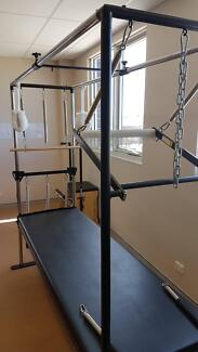 Stott Pilates Cadillac/Trapeze table in excellent condition