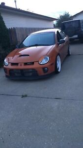 2005 SRT - 4 neon for sale