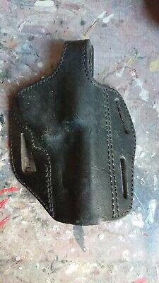 Genuine British Military Police SBS Blackhawk Glock Sig Sauer Dropleg Holster