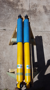 Bilstein shock absorbers suit Holden commodore IRS REAR Walkley Heights Salisbury Area Preview