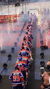 Oilers Vs Jets New Years Eve