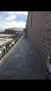 Concreter screed hand Sydenham Brimbank Area Preview