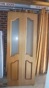 solid bifold doors Canterbury Canterbury Area Preview