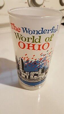 The Wonderful World of Ohio Collectibel Glass, Cincinnati, Vintage