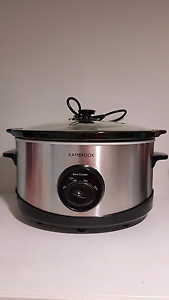 Kambrook 6L Slow Cooker Banksia Grove Wanneroo Area Preview