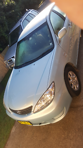 2006 Toyota Camry Sedan Crescent Head Kempsey Area Preview
