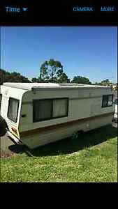 Caravan for sale Bradbury Campbelltown Area Preview