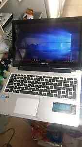 ASUS S550 CM model laptop (Touch screen) Sunnybank Brisbane South West Preview
