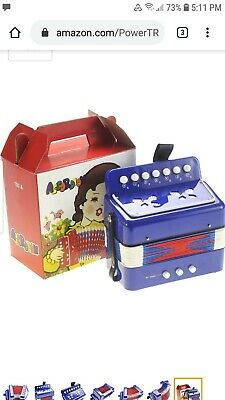 Accordion Musical Instruments for Kids