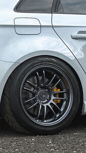 Koya SF02 Flow Forged Wheel with Semi Racing Slicks Wetherill Park Fairfield Area Preview